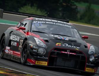 Nissan Motorsportprogramm 2014