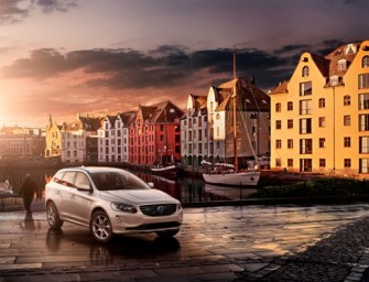 Volvo Ocean Race Edition – Weltpremiere