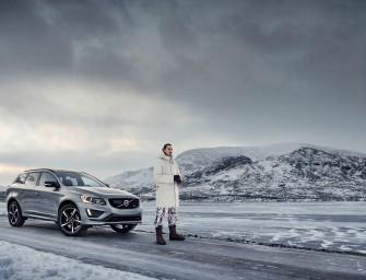 Volvo und Zlatan Ibrahimović feiern ein einzigartiges Land