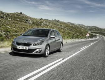 Peugeot – Weltpremiere von zwei Fahrzeugen und zwei Motorisierungen