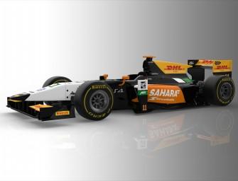 Daniel Abt startet mit starken Partnern in neue GP2-Saison