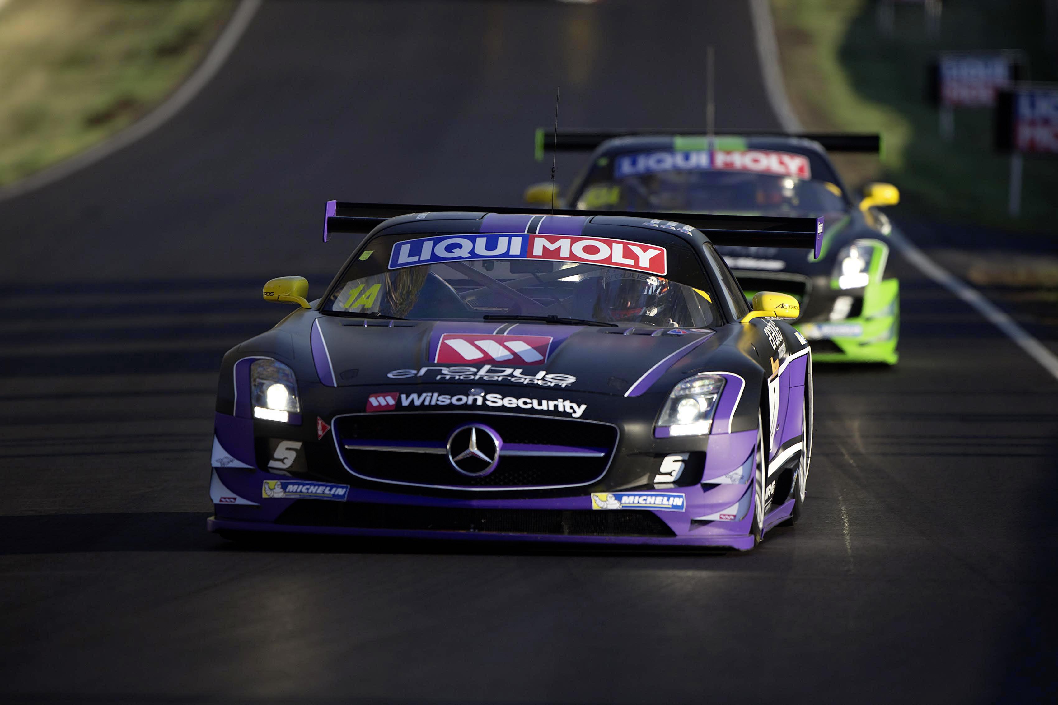 12-Stunden-Rennen von Bathurst/Australien