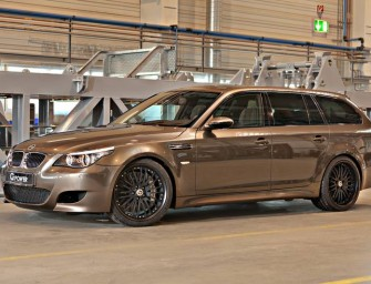 "G-POWER feiert 30 Jahre ""first class performance"""