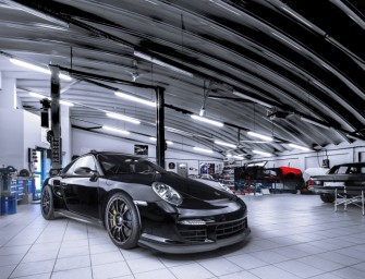 PERFORMANCE-PLUS FÜR DEN GT2