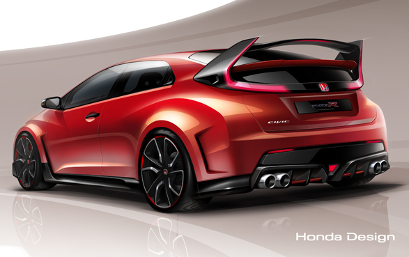 Honda_Civic_Type_R_Concept_2014