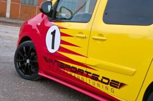 VANSPORTS Citan Racelook- (23)