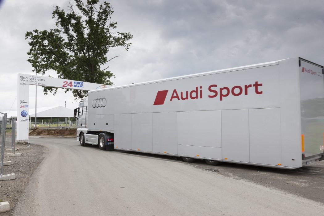 WEC – 24h Le Mans 2012