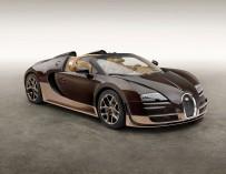 """""""Les Légendes de Bugatti"""""""