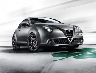 Alfa Romeo MiTo jetzt mit 140-PS-MultiAir-Motor