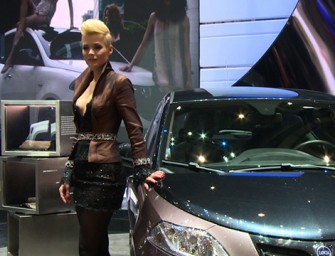 Salon Auto TV IV