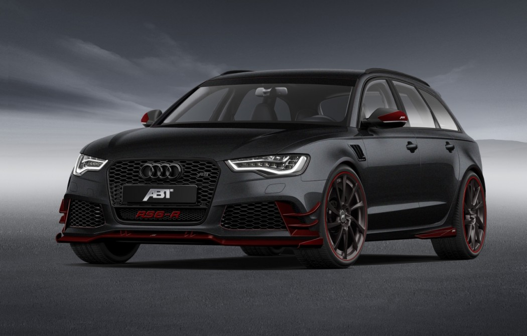 ABT_RS6-R_Front
