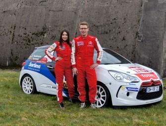 Saisonprogramm 2014 mit Citroën