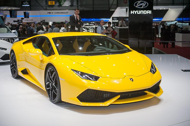 Neuheiten Und Highlights Vom Genfer Autosalon 2014 Motor Sport News