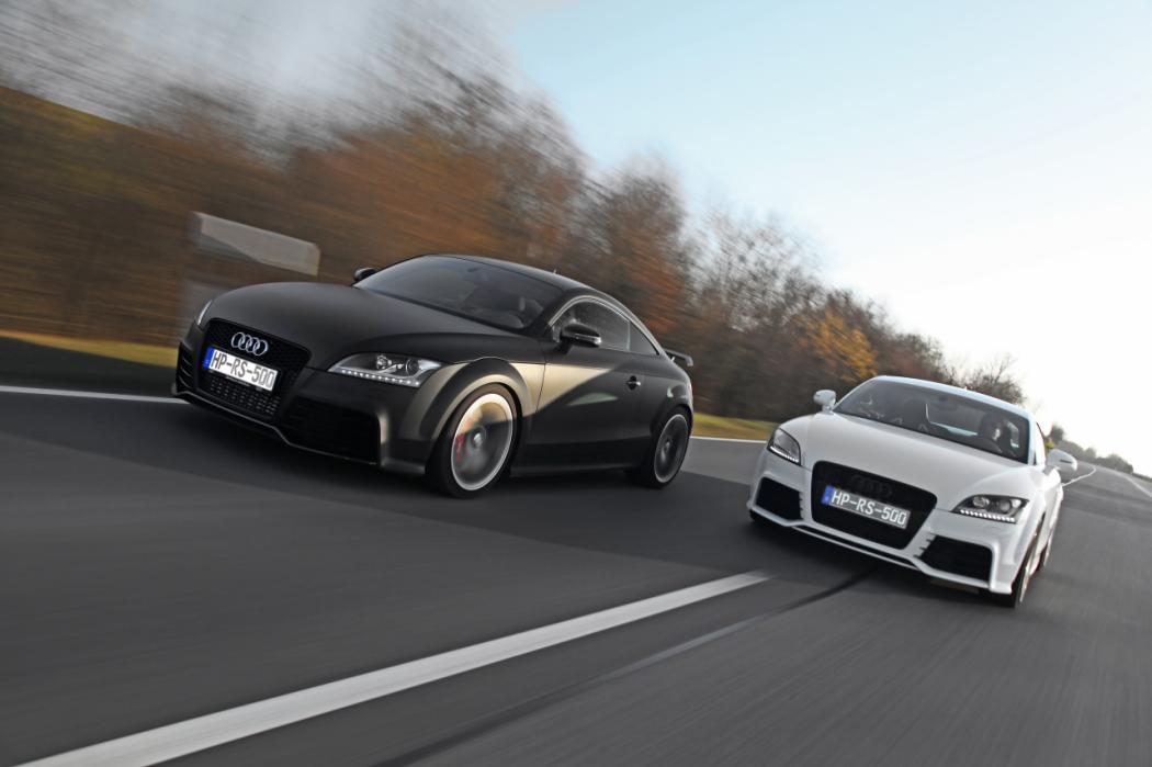 HPERFORMANCE Audi TT_13