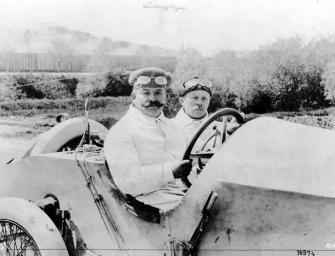 Mercedes-Benz Classic erinnert an Siege aus 120 Jahren Motorsport