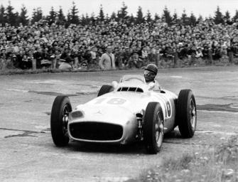 120 Jahre Motorsport-Historie von Mercedes-Benz – Eine Erfolgsgeschichte