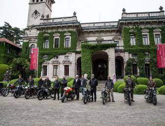 Concorso di Motociclette 2014