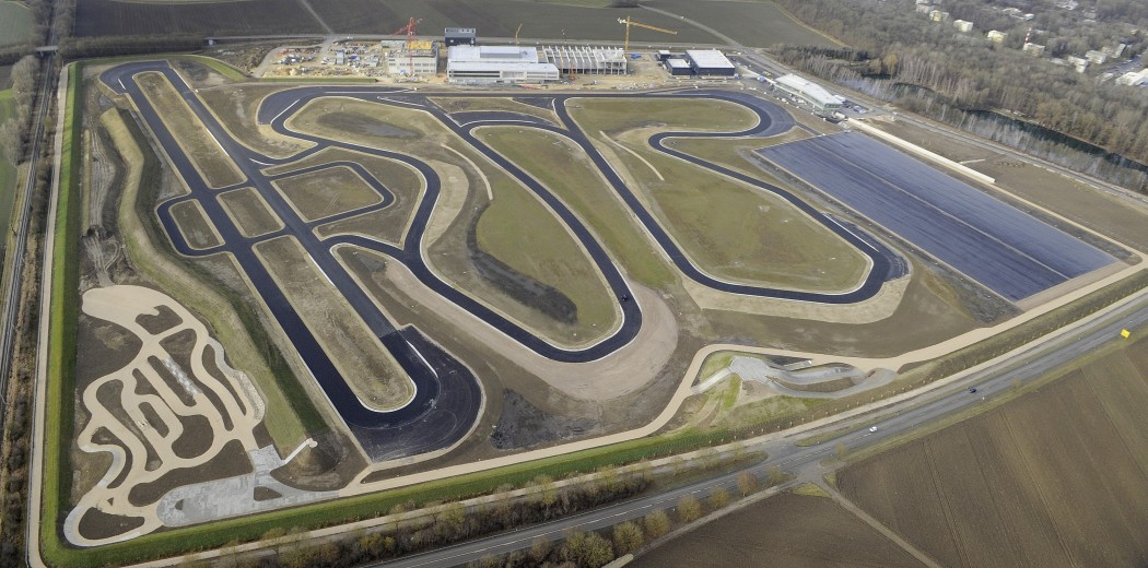 Audi Driving Experience startet ab Mai Fahrtraining in Neuburg