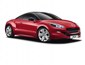 RCZ Red Carbon. <br> Das Warten hat gelohnt &#8211; Exklusives Sondermodell