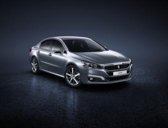 Der neue Peugeot 508 – Eine starke Persönlichkeit