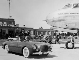 60 Jahre Volvo Sport