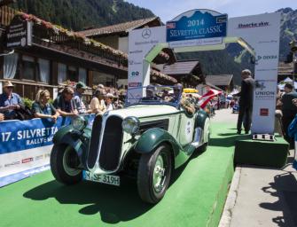 BMW Group Classic präsentiert Motorsport-Legenden aus neun Jahrzehnten.