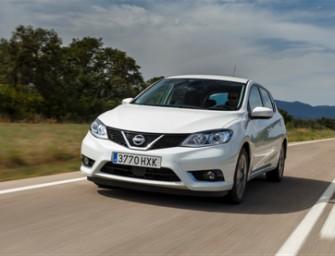 Nissan Pulsar<br>Riesiger Innenraum, mutiges Design, starke Technikfeatures</br>