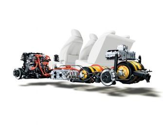 Freie Fahrt für Brennstoffzellenfahrzeuge