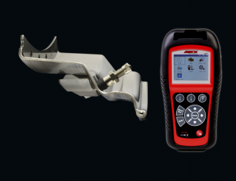 MaxSensor-Reifendrucksensoren für alle Automarken