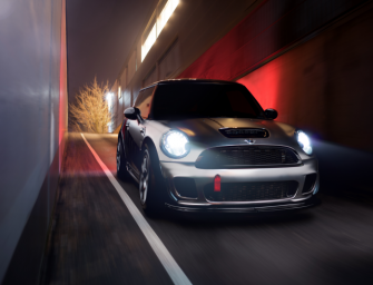 Krumm Performance Mini JCW by FASTPETROLS