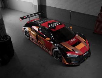 Kundenteams wollen dritten Sieg für Audi in Australien