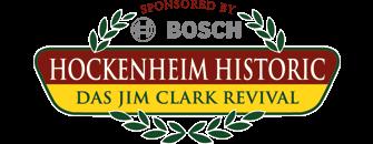 Das Jim Clark Revival 2016