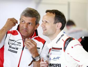 Porsche mit dem 919 Hybrid als Titelverteidiger in der WEC und in Le Mans