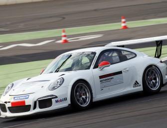 Mit umfangreichem Medienpaket in die neue Motorsport-Saison