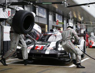 Porsche startet mit starken Partnern in die dritte Saison