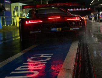 Audi gut vorbereitet auf 24 Stunden Nürburgring