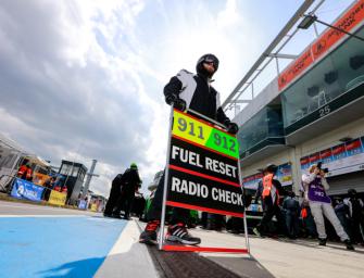 Porsche, 24 Stunden Nürburgring, Fotos vom Freien Training