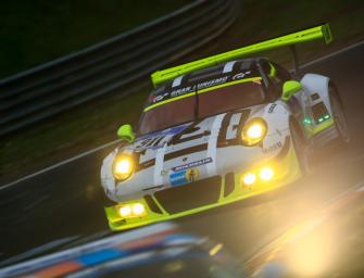 Porsche-Team legt Fokus auf Rennvorbereitung des 911 GT3 R