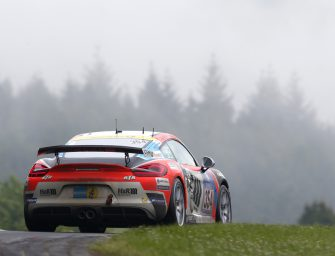 Fünf Klassensiege für Porsche-Kundenteams bei Eifel-Klassiker