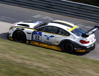 BMW Teams sind bereit für die 24 Stunden auf dem Nürburgring.