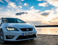 Seat Leon ST FR by DF Automobile