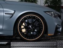 CAM SHAFT GETUNTER BMW M4 – IM NEUEN GEWAND