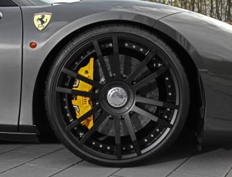 Ferrari 488 GTS Triple-Seven