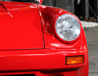 DER 911 RED EVOLUTION