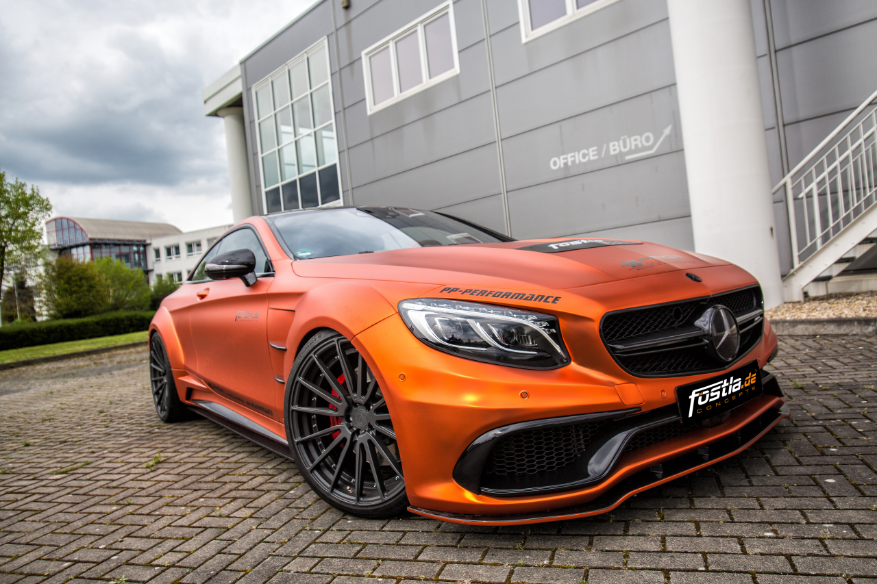 Mercedes Cla Tuning Hannover