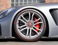 IMSA RXR ONE – AMG GTS