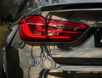 BMW X6 M50D F16