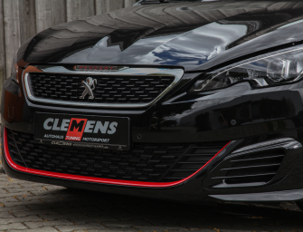 MOTORSPORT GETUNTER PEUGEOT 308 GTI