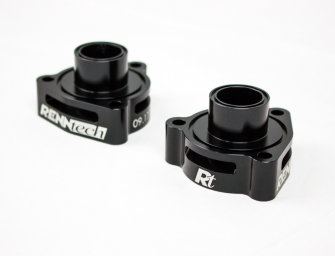 RENNtech Mercedes-AMG Blow-Off-Valve-Adapter