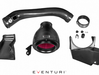 EVENTURI Intake Systems by Dähler
